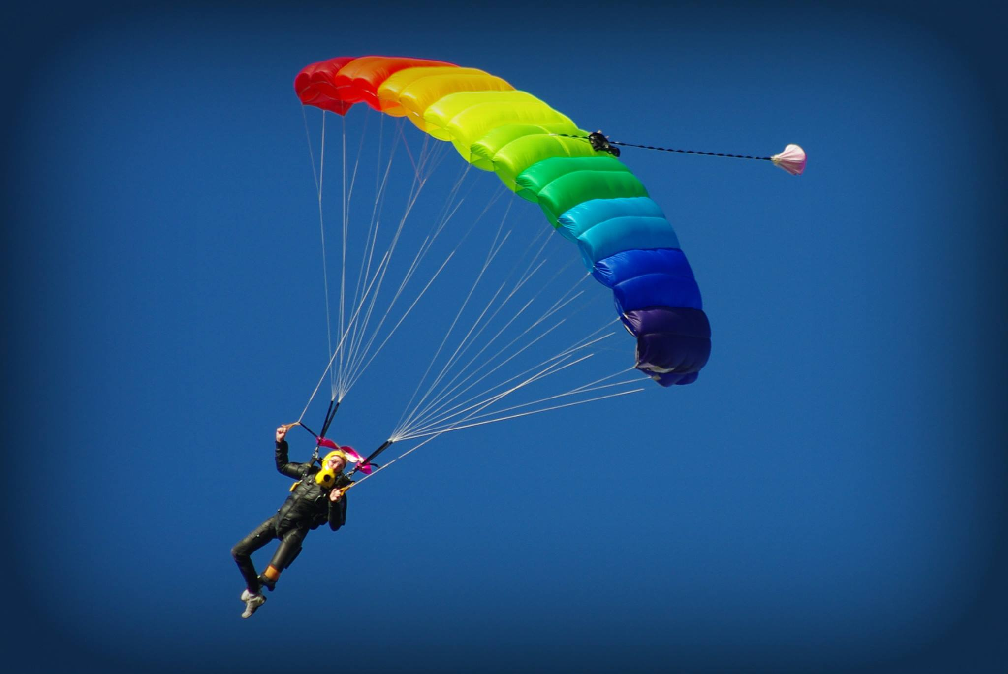 Parachute Jump | www.pixshark.com - Images Galleries With ...